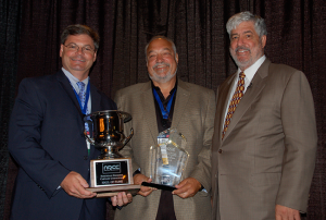 2014 Hall of Fame recipient: Mike Benmosche