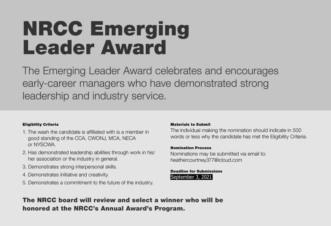 nrcc emerging leader 2021